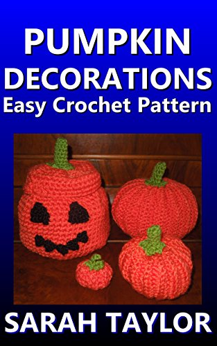 - Easy Crochet Pattern (English Edition) ()