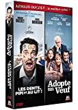 Coffret Comedie Francaises de Coloc' 2018 - 2 Films - Coffret DVD