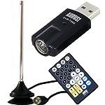 August DVB-T202 Sintonizador d...