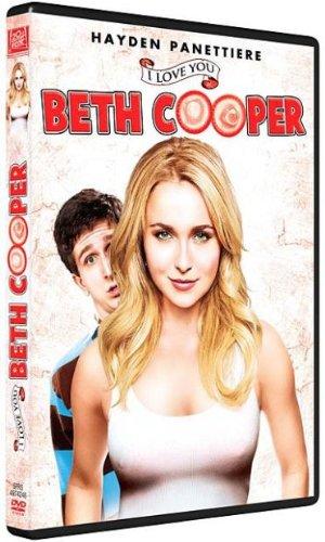 Bild von I love you, beth cooper [FR Import]