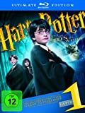Harry Potter und der Stein der Weisen (Ultimate Edition) [Blu-ray]