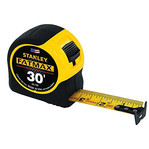 FatMax Tape Rule (Pack of 3)