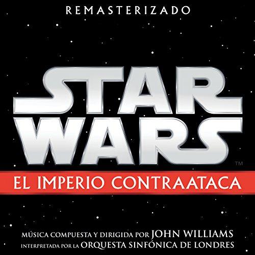 Star Wars: El Imperio Contraataca (Banda Sonora Original)