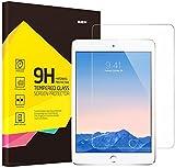 iPad Air / iPad Air 2 /iPad Pro 9.7 Glass Screen Protector, ESR Premium Tempered Glass Screen Protector for iPad Air (iPad 6th Generation) / iPad Air 2 (iPad 6th Generation)/ iPad Pro 9.7 with 9H Hardness and Easy Installation
