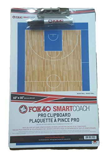 Clipboard Basketball (b&d Klemmbrett FOX Pro Clip-Board)