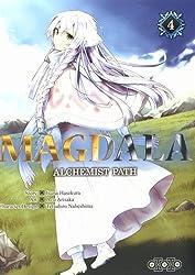 Magdala Alchemist Path T04