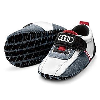 Audi Sport Babyschühchen