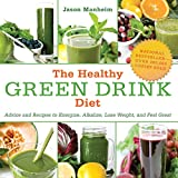 Best Diet Books For Women - The Healthy Green Drink Diet: Advice and Recipes Review