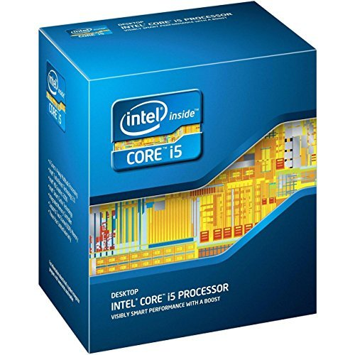 Intel Core i5-4430 3,0 gHz 6 MB Cache Desktop Prozessor Quad-Core 1150 LGA - BX80646I54430