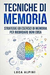 Tecniche di memoria: Strategie ed esercizi per ricordare ogni cosa
