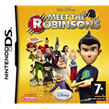 Meet the Robinsons (Nintendo DS)