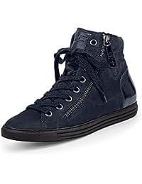 Suchergebnis auf für: paul green sneaker Schwarz