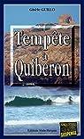 Tempête à Quiberon: Thriller psychologique par Guillo