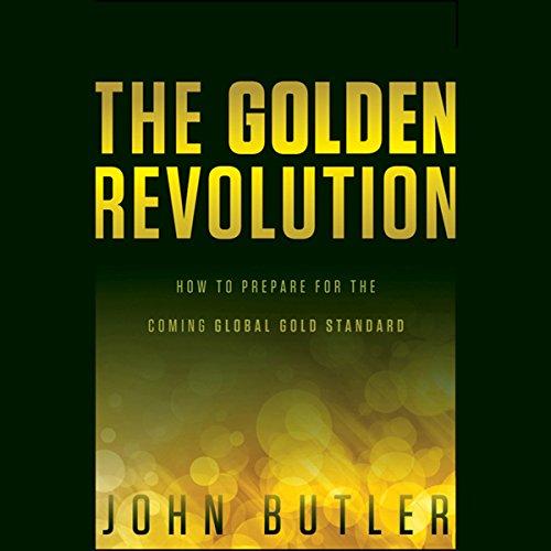 The Golden Revolution  Audiolibri
