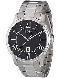 Hugo Boss CLASSICO ROUND, Orologio da polso Uomo