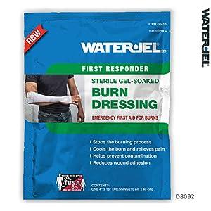 WaterJel Verbrennungskompresse