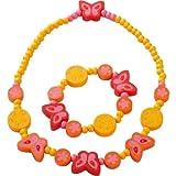 Haba 7435 Schmuckdesigner-Set Schmetterling