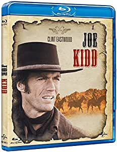 Joe Kidd [Blu-ray]
