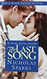 download ebook the last song by nicholas sparks (2010-02-23) pdf epub