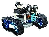 Makeblock- Robot Educativo Starter (90020.0)