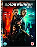 Blade Runner 2049 [DVD] [2017] only £9.78 on Amazon