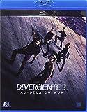 Divergente 3 : Au-delà du mur [Blu-ray]