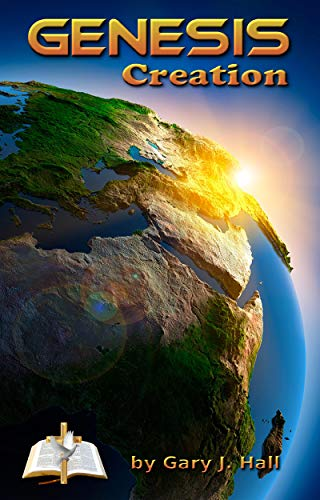 Genesis Creation: Genesis Chapters 1 through 11 (English Edition)