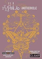 XXXholic: Anotherholic