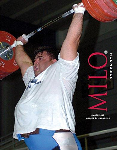 milo-strength-vol-24-no-4-english-edition