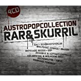 Austropop Collection-Rar & Skurril