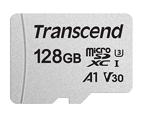 Transcend UHS I U3A1 128  GB Micro Memory Card