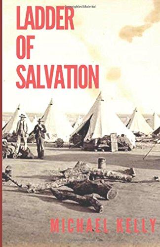 Ladder of Salvation (Elijah Blackstone Book 1)