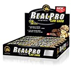 All Stars REAL PRO, ( 30 x 50g ) Riegel BIG BOX, Peanut