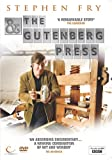 Stephen Fry & The Gutenberg Press [DVD] (2008)