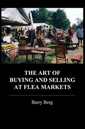 Long Haul eBook Download The Art of Buying and Selling at Flea Markets RTF