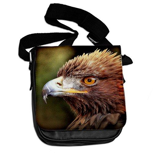 Golden Eagle Animal Sac à bandoulière 133