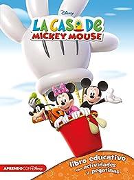 La casa de Mickey Mouse 1 par  Disney