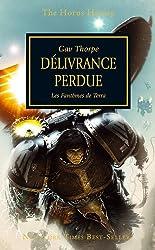 The Horus Heresy : Delivrance Perdue, les Fantomes de Terra