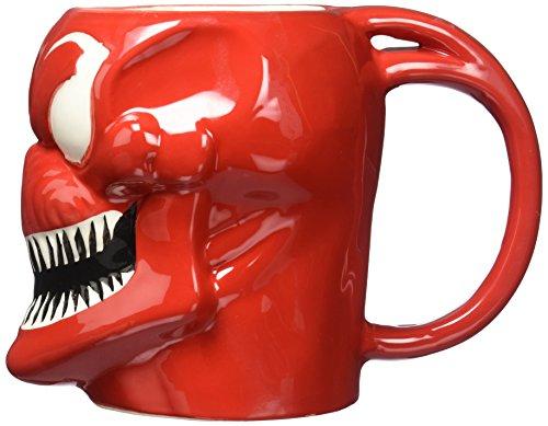 Taza Marvel Molded Mug