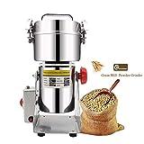 CGOLDENWALL 400g la Famiglia Acciaio Inossidabile e del Mulino per Cereali Koerner Macinino per Macinino per Spezie