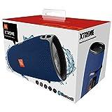 JBL Xtreme Spritzwasserfester Tragbarer Bluetooth Lautsprecher - 6