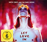 Songtexte von Nick Cave & The Bad Seeds - Let Love In