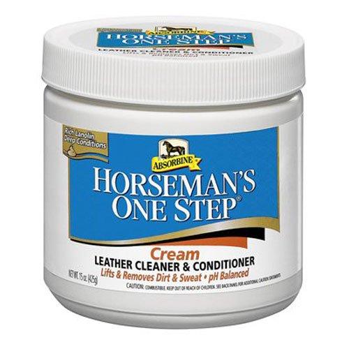 absorbine-horsemans-one-step-leather-cleaner-saddle-soap-425g