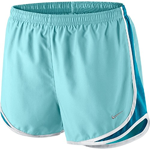 Nike Tempo Shorts da Running Blue