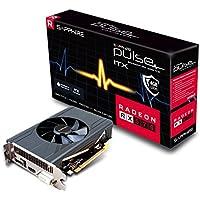 Sapphire 11266-06-20G Carte graphique Radeon RX 570 1244 Mhz 4 Go PCI Express 3.0