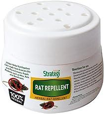 STRATEGI Herbal Rat Repellent (8.9080019458e+012) - Pack of 2