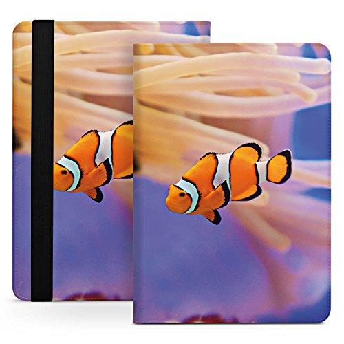 IconBIT NetTab Thor ZX Stand Up Tasche Bag Hülle - Anemone Fish (Anemone Bag)