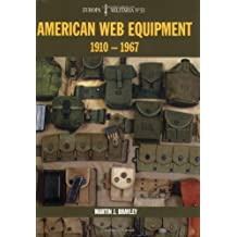 American Web Equipment, 1910-1967