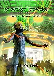 Le secret impérial, Tome 2: L'éternité dévoilée