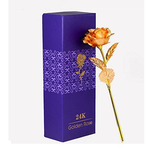 romantic-special-day-gift-long-stem-24k-gold-color-leaf-rose-flower-love-forever-luxury-floral-gift-